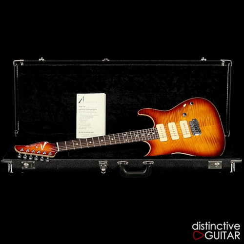 Tom Anderson Drop Top Shorty