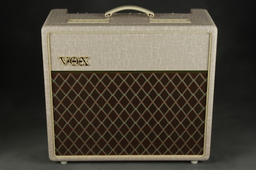 Vox AC15 Hand-Wired - Celestion Alnico Blue Speaker
