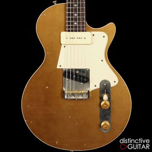 Fano Alt de Facto SP6 Light Relic®