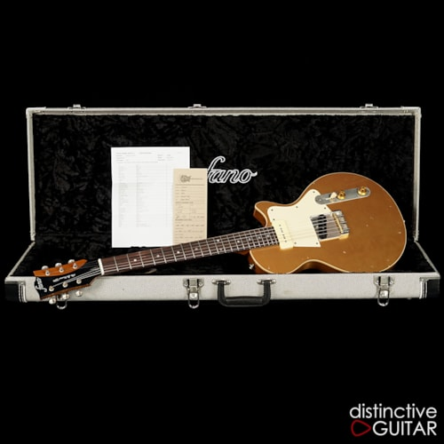Fano Alt de Facto SP6 Light Relic