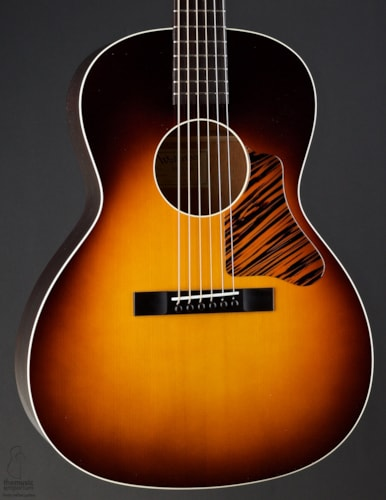 Waterloo WL-14X Slim Neck w/Truss Rod