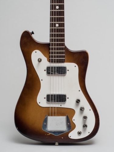 ~1960 Kay Montclair Vanguard