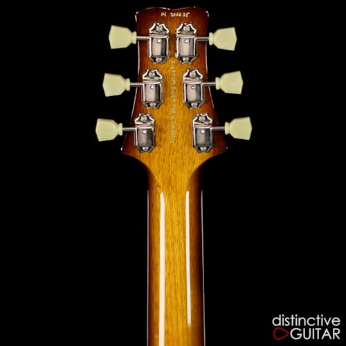 Paul Reed Smith (PRS) Ted McCarty DC 245 Wood Library