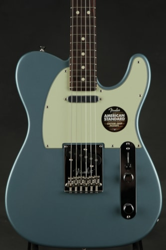 Fender® Limited Edition American Standard Telecaster® - Ice Blu