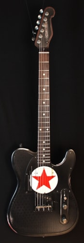 James Trussart Steelcaster