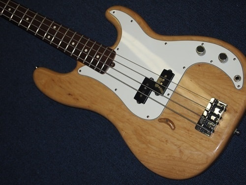 2010 Fender® Precision Bass®