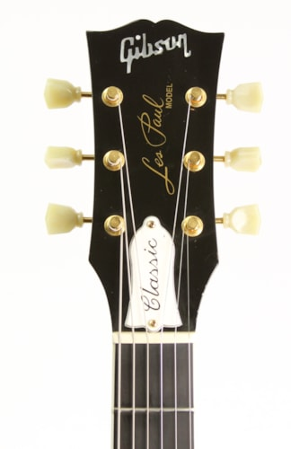 1991 Gibson Les Paul Classic LE Celebrity Series