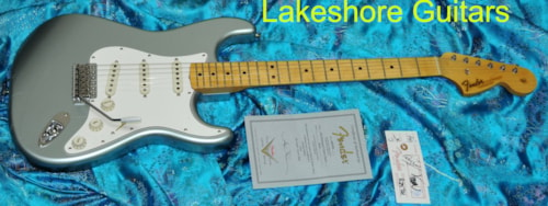 2005 Fender® Stratocaster® 1966 reissue Closet Classic Limited Edition