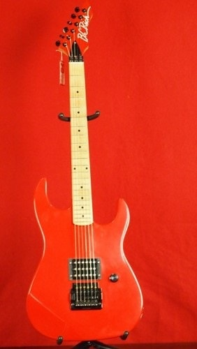 1989 BC Rich shredder