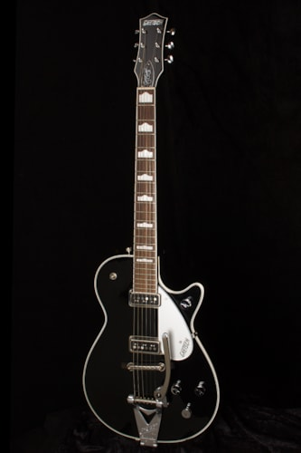 2015 Gretsch G6128T-GH George Harrison Duo Jet