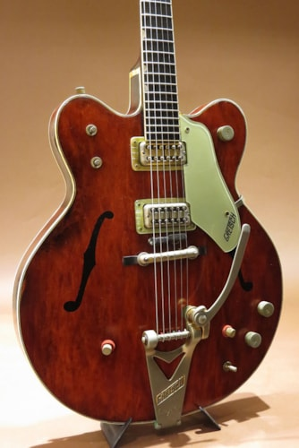1964 Gretsch #6122 Chet Atkins Country Gentleman