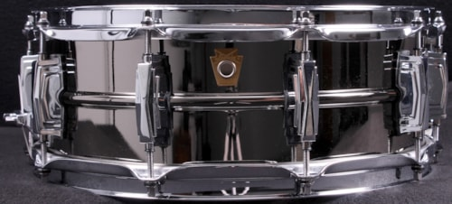 2016 Ludwig Black Beauty [LB416]