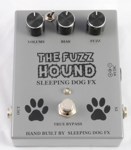 ~2016 Sleeping Dog The Fuzz Hound