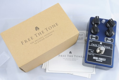 ~2016 Free The Tone Iron Forest