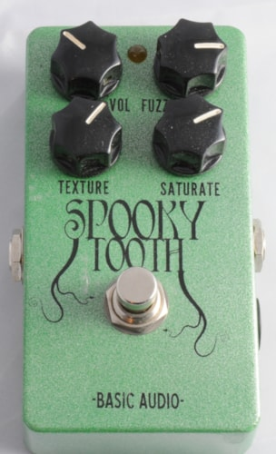 ~2017 Basic Audio Spooky Tooth