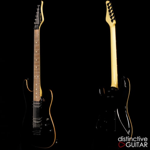 SCHECTER Custom Shop CET