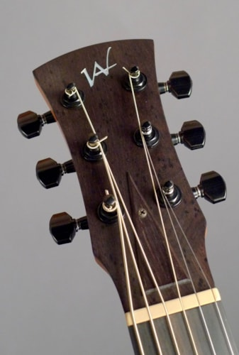 2008 Andrew White Guitars E