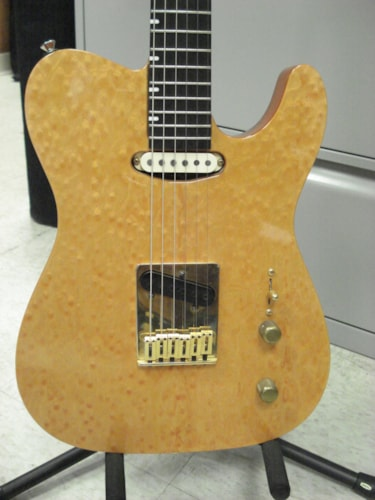 1999 Barry Haugen /Tele - Minnesota Tele® - Like