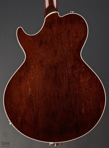 Collings Statesman w TV Jones