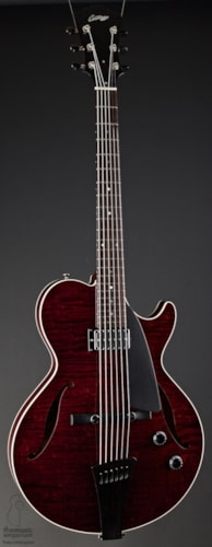 Collings Eastside Jazz LC