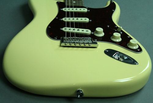 2014 Fender® American Standard Limited Edition