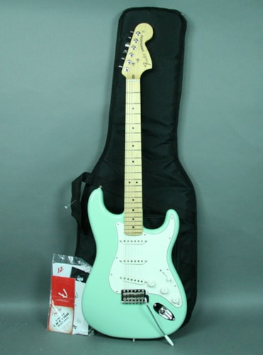 2014 Fender® American Special Stratocaster®