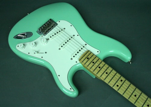 2014 Fender American Special Stratocaster