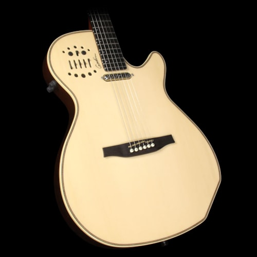Godin Used Godin MultiAc Spectrum Natural Acoustic/Electric Guitar