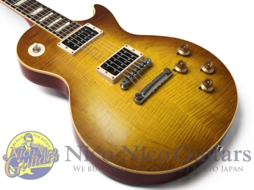 2013 Gibson Custom Shop Duane Allman Les Paul VOS