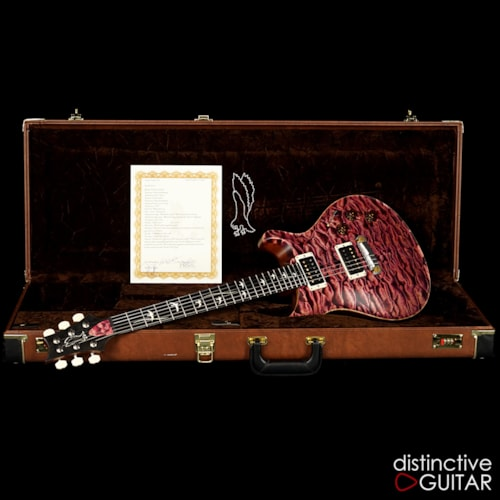 Paul Reed Smith (PRS) Private Stock DGT