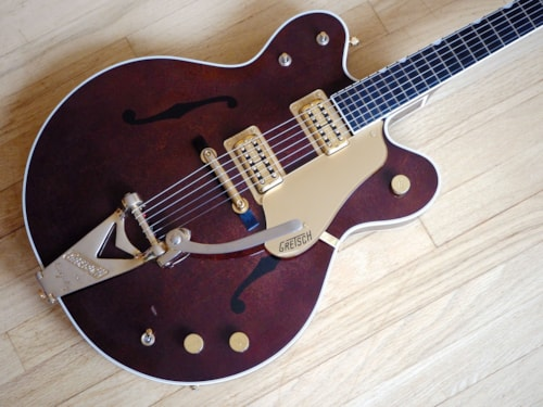 2005 Gretsch G6122-1962 Country Classic Electric Guitar Chet Atkins