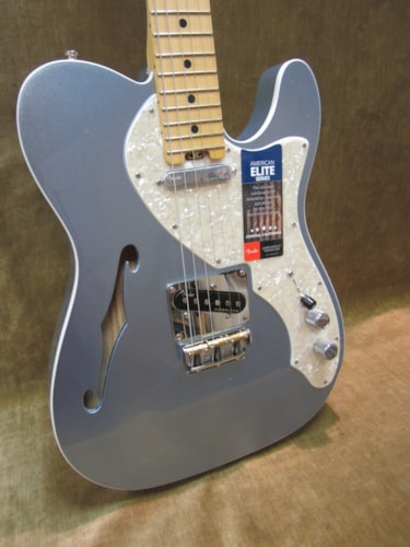 2016 Fender® Elite Telecaster® Thinline