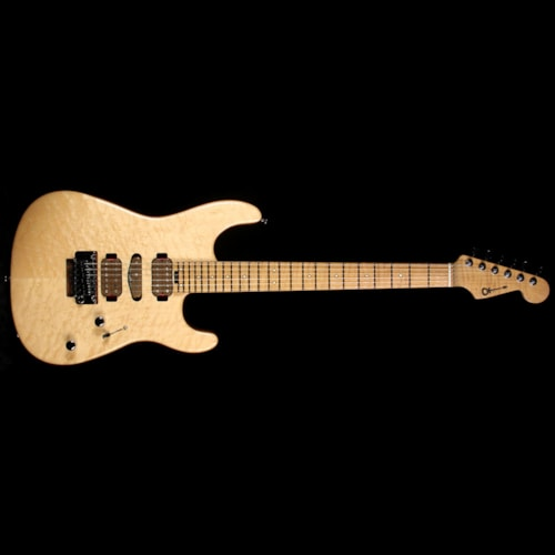 Charvel Guthrie Govan Signature Birdseye Top Electric Guitar