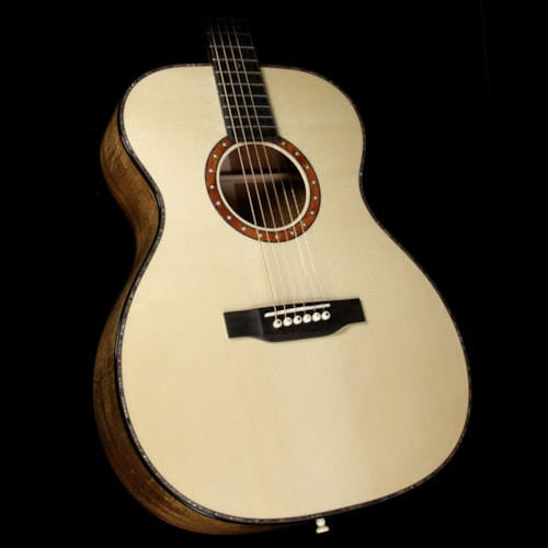 Martin Used Martin Custom Shop CS-OM True North-16 Acoustic Guitar