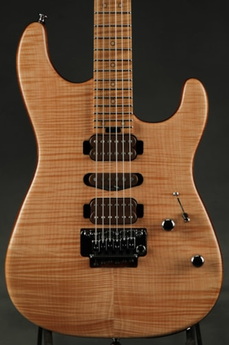 Charvel Guthrie Govan Signature Model - Flame Maple