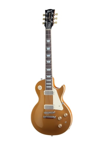 2015 Gibson LES PAUL DELUXE