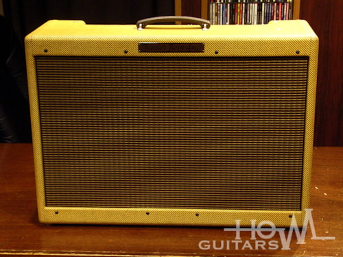 Fender USA Twin 5F8-A High Power ★PRICE REDUCED!!★
