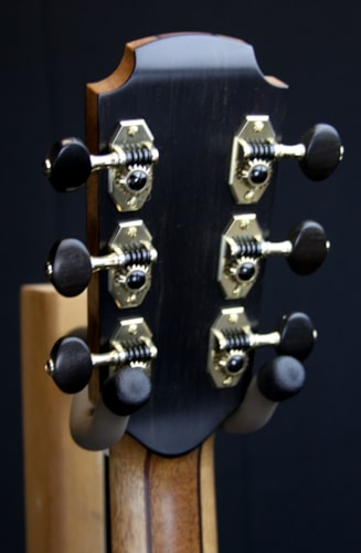 Lowden F35 Custom with Robson Tuners