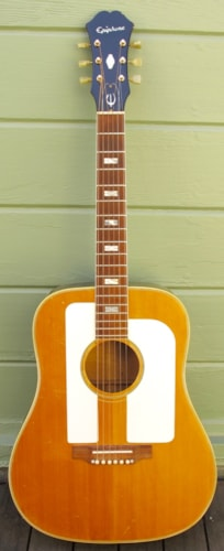 1966 Epiphone FT-98 Troubadour