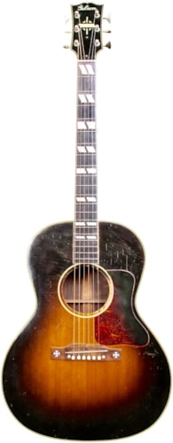 ~1938 Gibson Custom Special Flattop