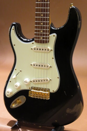 2014 RS Guitar Works