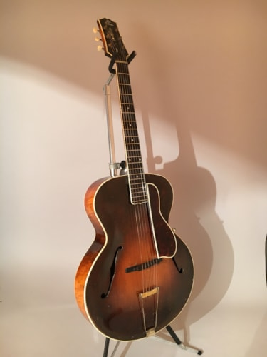 1927 Gibson L-5