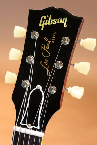 2015 Gibson Custom Shop Historic Select 1959 Les Paul Reissue painted by Tom Murphy