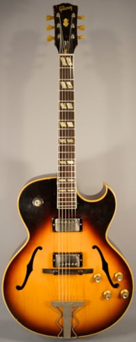 1964 Gibson Guitars  1964 Gibson ES-175 with the Original Case