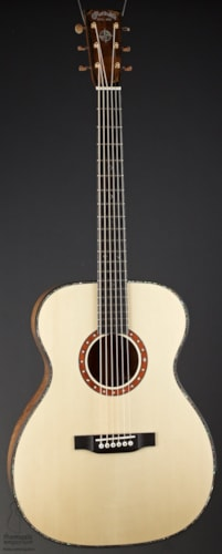 Martin CS-OM True North Limited Edition