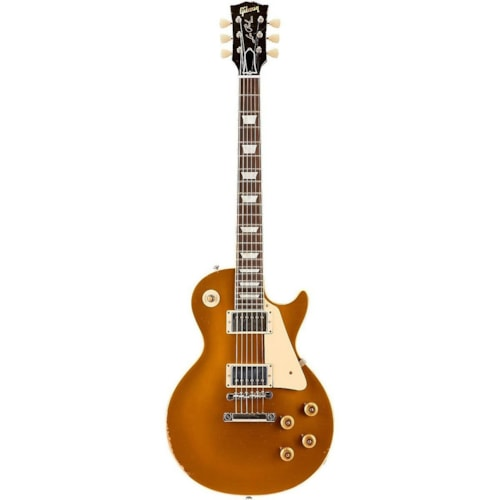 Gibson Les Paul Goldtop True Historic