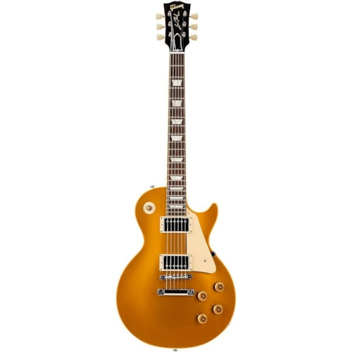 Gibson Les Paul True Historic Goldtop
