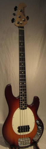 2008 Ernie Ball / Musicman StingRay 4