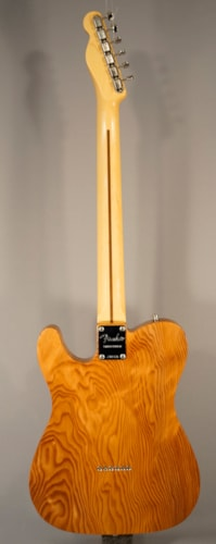 Fender Guitars  USED! Fender 1 of 3 American '50s Telecaster Reclaimed Wood!