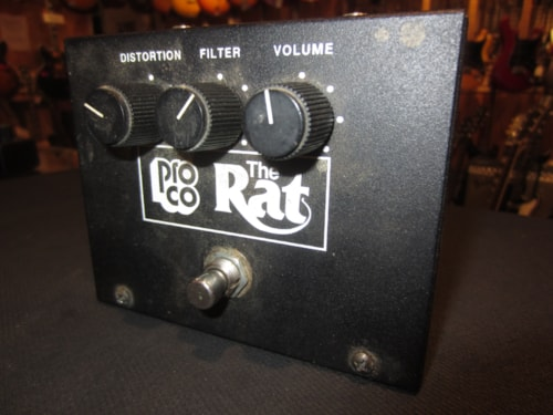 ~1994 Proco The Rat Big Box
